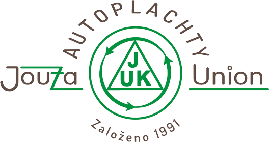 Autoplanen Jouza-Union Kaplice